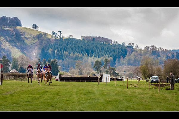 Teme Valley  & United Hunts Point to Point