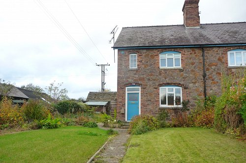 3 Bed Semi-Detached Cottage